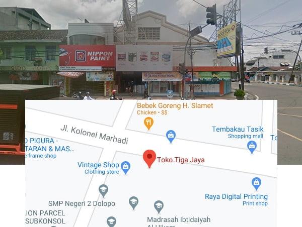 Madiun - Jawa Timur