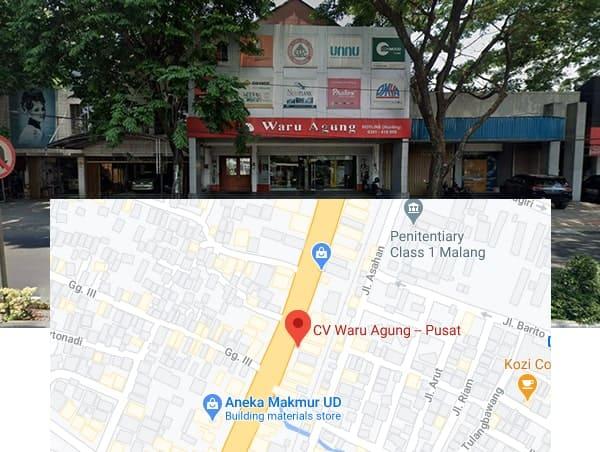 Malang - Jawa Timur