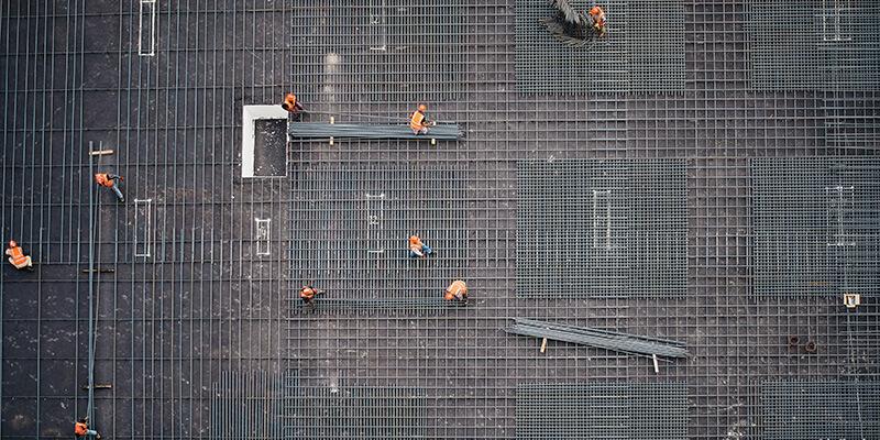 bangunan konstruksi